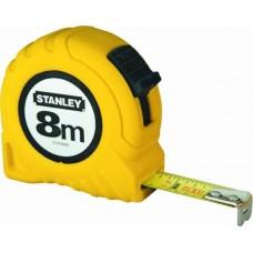 Ruleta Clasica STANLEY 8m x 25mm