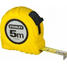 Ruleta Clasica STANLEY 5m x 19mm
