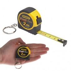 Breloc ruleta STANLEY FATMAX 2m x 13mm