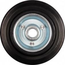 87301 Roata fixa pentru carucior 75x25x45 mm VOREL