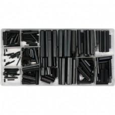 YATO Set stifturi elastice crestate 315 bucati