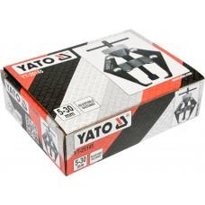 YATO Extractor brat stergator parbriz si borna baterie 5-30 mm