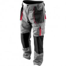 Yato Pantaloni de salopeta marimea L pentru protectie personala la locul de munca