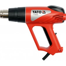 Yato Pistol aer cald putere 2000 W