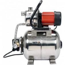 Hidrofor putere 1200 W debit 4000 l / h